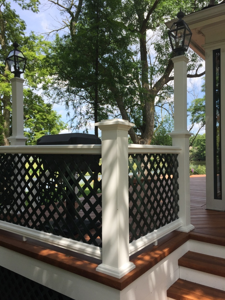 Decks Exterior Arts Llc Michiana S Exterior Design